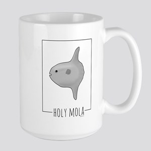 Holy Mola Mugs