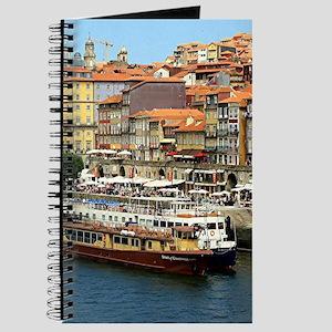 Porto, Portugal Journal
