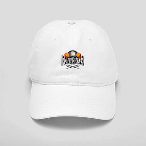 Ironworker Skulls Baseball Cap