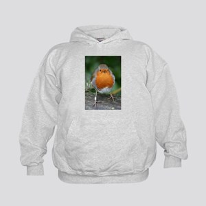 The Red Red Robin Kids Hoodie