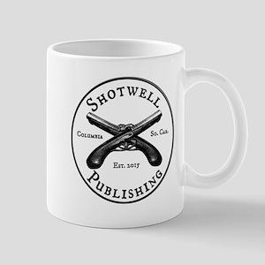 Shotwell Logo Mugs