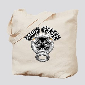 Vape Skulls: Cloud Chaser Tote Bag