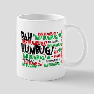 BAH HUMBUG!! Mugs
