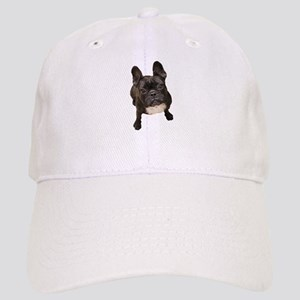 26fffc458b4 French Bulldog Hats - CafePress