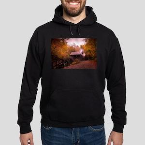 Great Smoky Mtns Hoodie (dark)