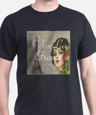 Funny Saint therese T-Shirt