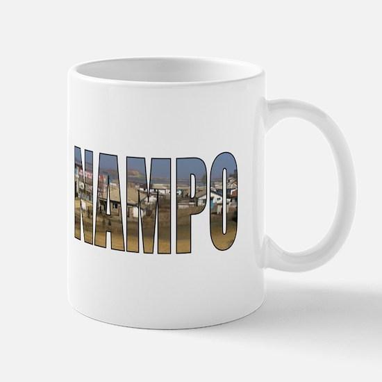 Nampo Mugs
