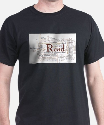 Funny Literature T-Shirt
