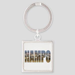 Nampo Keychains