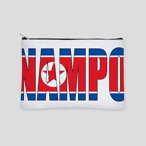 Nampo Makeup Bag
