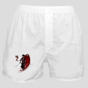 Ronin Boxer Shorts