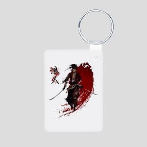 Ronin Keychains