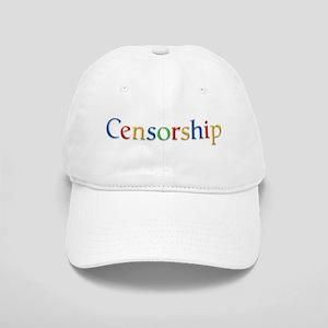 Censorship Cap