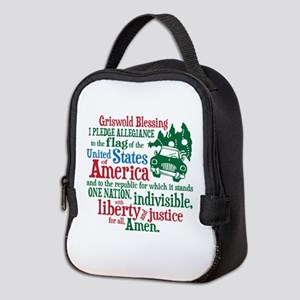 Griswold Blessing Neoprene Lunch Bag