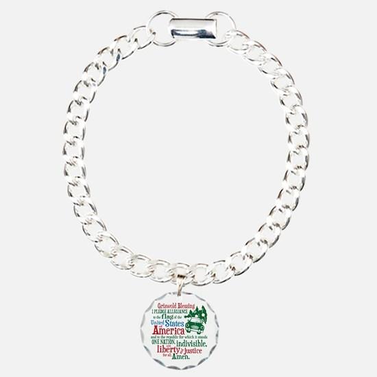 Griswold Blessing Bracelet