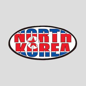 North Korea Patch