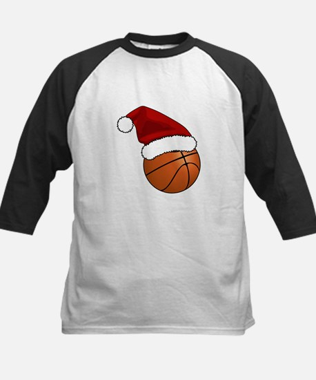 Christmas Basketball Baseball Jersey
