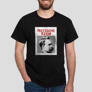 NIETZSCHE KEEN! Dark T-Shirt