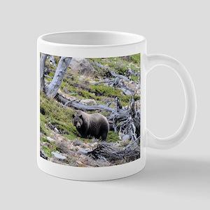 King of the Mountain Mugs