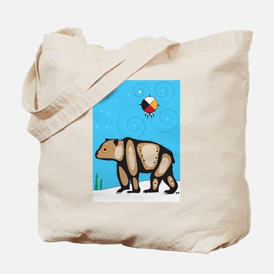 Cute Indian medicine Tote Bag
