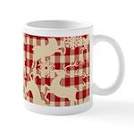 Christmassy Mugs