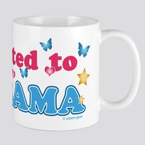 Addicted to K-Drama Mug