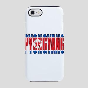 Pyongyang iPhone 8/7 Tough Case