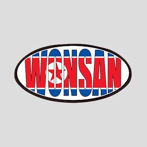 Wonsan Patch