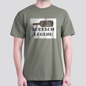 BOURBON LEGEND Dark T-Shirt