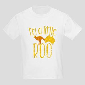 I'm a little Roo KANGAROO JOEY cute (distr T-Shirt