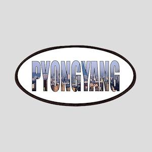 Pyongyang Patch