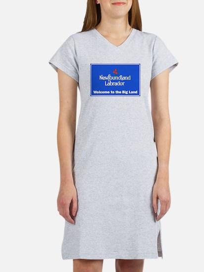 Motorway Women's Nightshirt