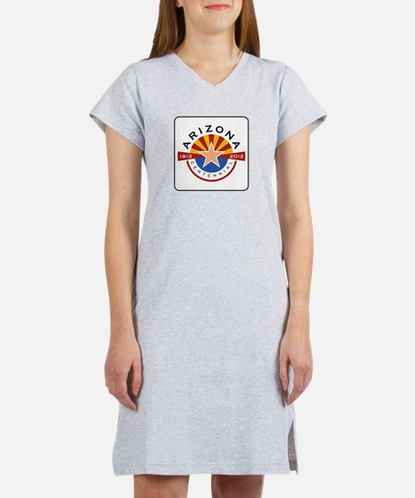 Cute 1912 Women's Nightshirt