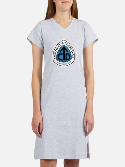 Cute Divide Women's Nightshirt