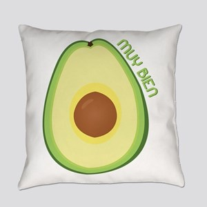Muy Bien Everyday Pillow