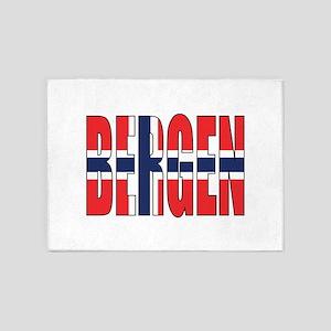 Bergen 5'x7'Area Rug
