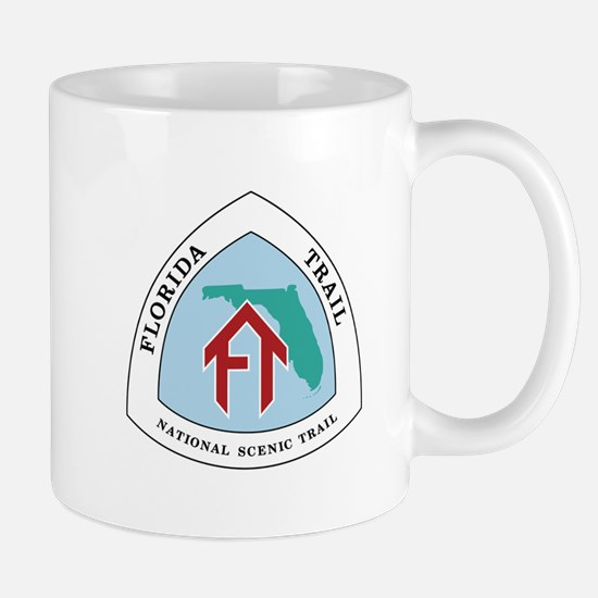 Florida National Trail Mug