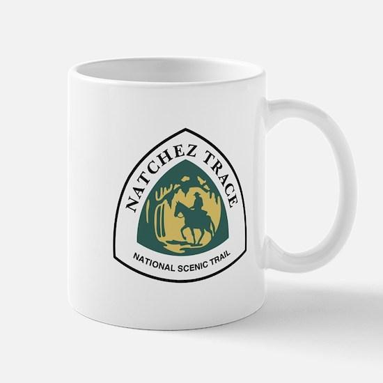 Natchez Trace National Trail, Mississip Mug