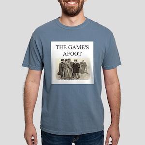 sherlok holmes gifts t-shirts T-Shirt