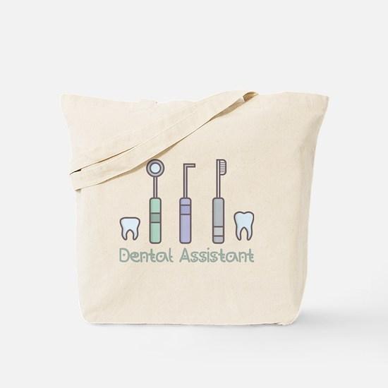 Cool Dental Tote Bag