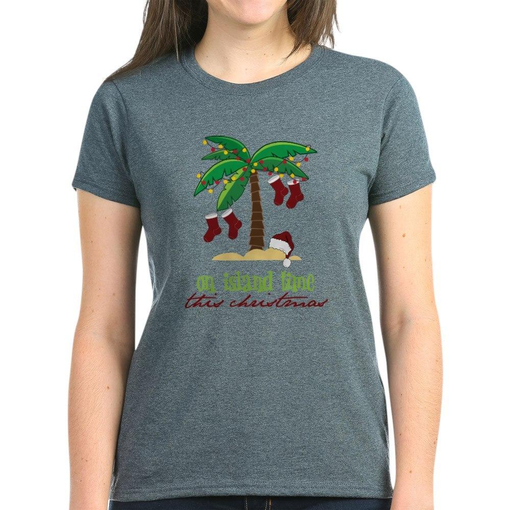 CafePress-Women-039-s-Dark-T-Shirt-Women-039-s-Cotton-T-Shirt-1679805462 thumbnail 55