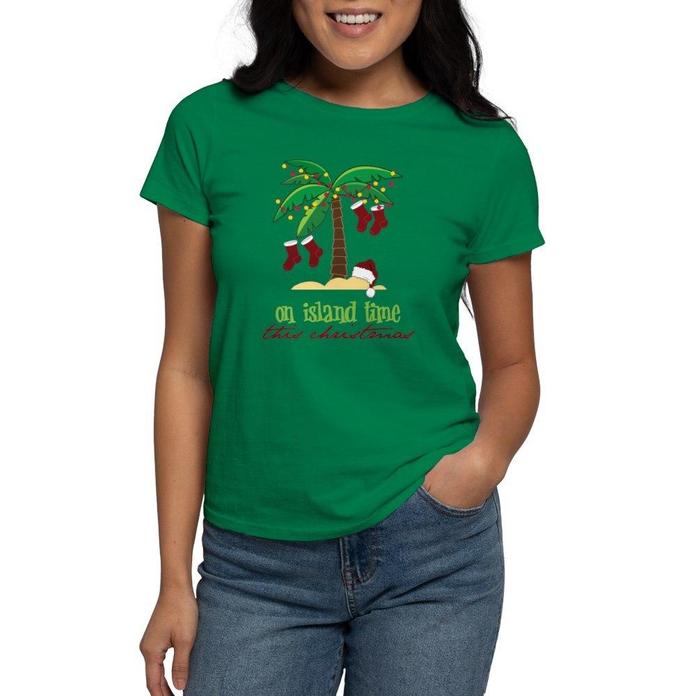 CafePress-Women-039-s-Dark-T-Shirt-Women-039-s-Cotton-T-Shirt-1679805462 thumbnail 63