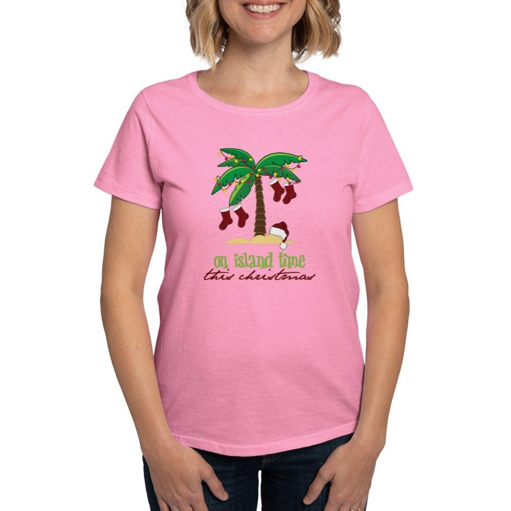 CafePress-Women-039-s-Dark-T-Shirt-Women-039-s-Cotton-T-Shirt-1679805462 thumbnail 24
