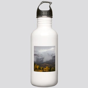 Storm Over Molas Pass Stainless Water Bottle 1.0L