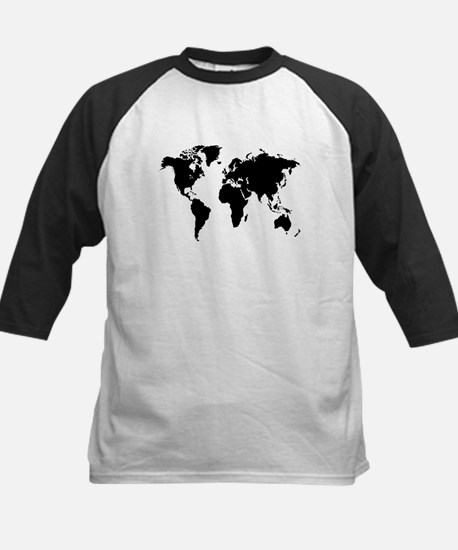 The World Kids Baseball Jersey