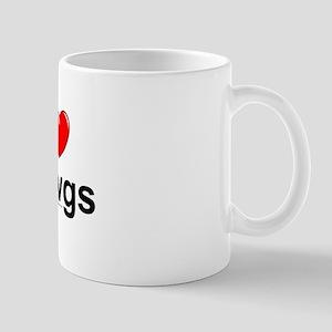 Pawgs Mug