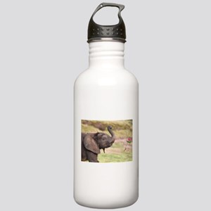 BABY LOVE Stainless Water Bottle 1.0L