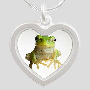 Pyonkichi the Frog Necklaces