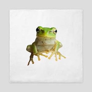 Pyonkichi the Frog Queen Duvet