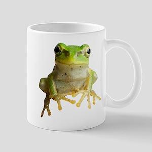 Pyonkichi the Frog Mugs
